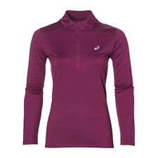 Asics Ess Winter 1/2 Zip Running Damen F0290