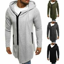 ozonee ATHLETIC 0907 hommes veste tricotée Pull sweat pull à manches longues