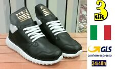 SCARPE UOMO PYREX PY7211 RUNNING IN BYCAST  sneakers glitter casual nike adidas