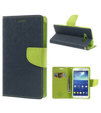 Mercury Goospery Fancy Diary Wallet Flip Case Cover For Nokia 6