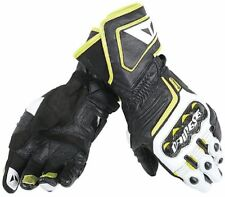 Guanti Dainese Carbon D1 Long in pelle V79