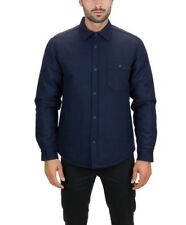Woolrich Giacca Camicia Uomo Cavallery Shirt Jkt