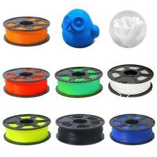 3D Printer Filament 1kg 2.2lb 3mm ABS Plastic for MakerBot RepRap Mendel Y5K4