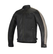 Alpinestars Giacca In Pelle leather Charlie