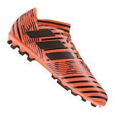 adidas NEMEZIZ 17.3 AG J Kids Orange Schwarz