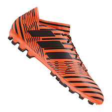 adidas NEMEZIZ 17.3 AG Orange Schwarz