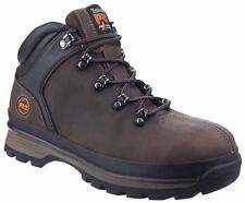 Timberland PRO Splitrock XT gaucho brown water resistant S3 midsole safety boot