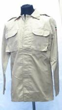 Bob Marley Military Army Jacket Rasta Rastafari Cultural Clothing 3 Sizes
