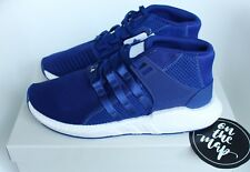 Adidas x Mastermind World MMW EQT 93/17 Support Mid Blue CQ1825 8 9 10 11 New