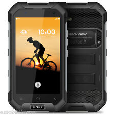 """Blackview bv6000s 4.7"""" 4g Smartphone Android Quad-core 2g+ 16G IMPERMEABLE NFC"""