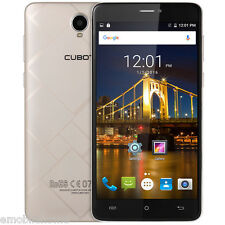 "6.0"" CUBOT MAX IPS 4g Smartphone Android 6.0 MT6753 Octa-core 3gb/32gb 13.0mp"