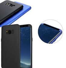 Shockproof Hybrid Rubber Protector Hard Cover Case For Samsung Galaxy S8 & S7