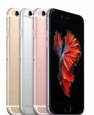 APPLE IPHONE 6S PLUS + AT&T-STRAIGHT TALK 16GB 64GB 128GB GRAY GOLD SILVER ROSE