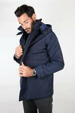 Henry Lloyd ICONIC CONSORT OXFORD Giacche Casual Parka 21954-20L1746097798