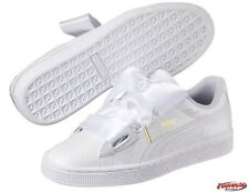 Puma Basket Heart Patent Wn's - art.363073-02 TotalWhite