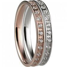 Bering ringset ARCTIC Symphony Collection 556-37-x1+556-17-x1