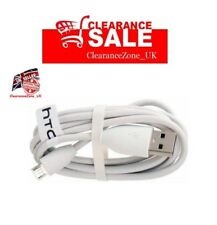 Genuine HTC USB Data Cable Charger Lead For HTC One M9 Desire 510 610 820