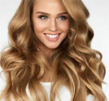 Clip In Hair Extensions, Full Head. 100% Remy Human Hair Extensions. Cliphair
