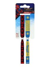Spider-Man Homecoming School Festival Wristbands