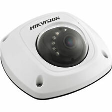 HIKVISION DS-2CD2542FWD-IWS 2.8mm / 4mm - 4MP Mini Telecamera a cupola IP67 PoE