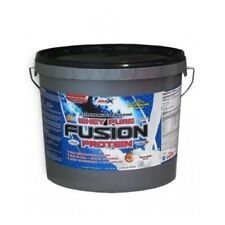 Amix Nutrition - Whey Pure Fusion 4000gr.
