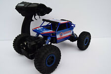 AVENGERS CAPTAIN AMERICA 4WD ROCK CRAWLER REMOTE CONTROL CAR 2.4GHZ OFF ROAD