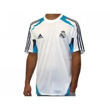 REAL TRG JSY - Maillot Real Madrid Football Homme Adidas
