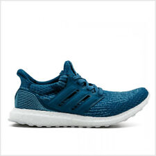 Adidas X Parley Ultra Boost 'Legend Blue' UK 9, 10,
