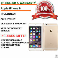 Apple iPhone 6 64GB Unlocked SIM Free Smartphone Various Colours  *UK STOCK*