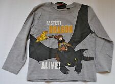 DRAGONS  cooles Langarm  Shirt  Neu