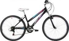 "Freespirit Tracker Plus Ladies Hardtail Mountain Bike 18 Speed 26"" Wheel 2 Sizes"