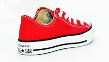 Scarpe Converse Chuck TaylorCT AS CORE OX ALL STAR Classic rosse 3J236C