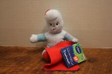 Playskool In the Night Garden Igglepiggle Hasbro Ragdoll BBC
