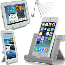 universel bureau Support de bureau aluminium Socle pour Mobiles & tablette Apple