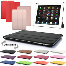 Smart Stand Magnetic Leather Case Cover For Apple iPad Air1/Air2 /iPad4/3/2