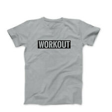 Workout Mens Shirt Bodybuilding Gym T Shirts Mens Fitness Clothing Muscle Tee
