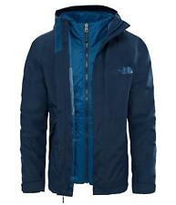 THE NORTH FACE GIACCA NASLUND TRICLIMATE BLU