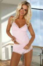 Beauty Night BN6484 Marcy Pink