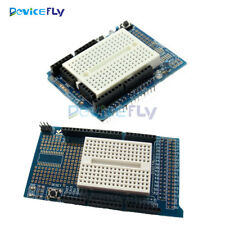 Prototype Shield ProtoShield V3 Mit Mini Breadboard For Arduino UNO MEGA2560 New