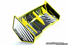 ALETTONE NEW STEALTH WING UNIVERSALE 1/8 BUGGY-TRUGGY- BY BITTYDESIGN