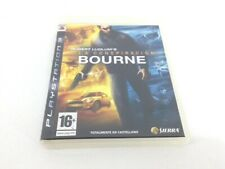 JUEGO PS3 LA CONSPIRACION DE BOURNE PS3 2489354