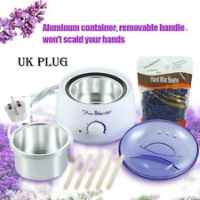 500ML Warmer Handle Pot Wax Waxing Heater Hair Removal Deliatory Salon Paraffin