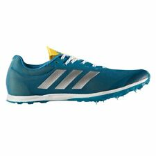 adidas XCS Cross Country Running Spikes  - Mystery Petrol