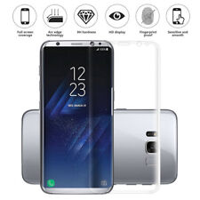For Samsung Note 8/S7 1pc Anti-scratch Clear Frosted TPU Screen Protector F2