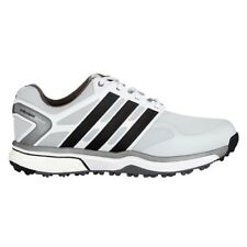 NEW MEN'SADIDAS ADIPOWER SPORT BOOST GOLF SHOES GREY Q47028 - PICK YOUR SIZE