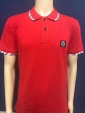 STONE ISLAND POLO T-SHIRT FOR MAN