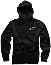 Felpa uomo Alpinestars Sturdy Zip Fleece 80% cotton 20% polyester 10