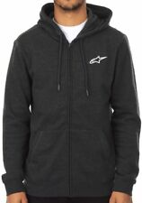 Felpa uomo Alpinestars Sturdy Zip Fleece 80% cotton 20% polyester 191