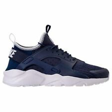 MENS NIKE AIR HUARACHE RUN ULTRA MIDNIGHT NV CASUAL SHOES MEN'S SELECT YOUR SIZE