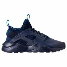 MENS NIKE AIR HUARACHE RUN ULTRA SE OBSIDIAN CASUAL SHOES MEN'S SELECT YOUR SIZE